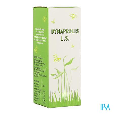 Dynaprolis L.s. Oplossing 15 ml Dynar