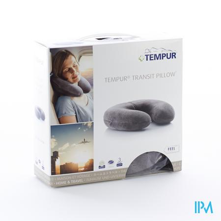 Tempur Kussen Transit 30cm x 28cm Distrac 1 stuk