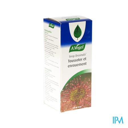 A.Vogel Drosinula Sirop 100 ml