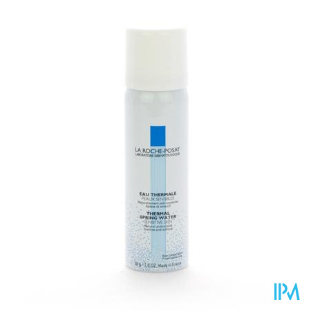 Farmawebshop - LA ROCHE POSAY THERMAAL WATER 50 ml