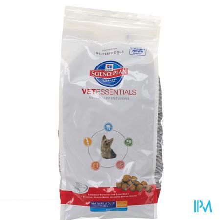 Hills Sc.plan Vet Essent.canine Mat.ad Mini 2kg