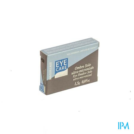 Eye Care Ombre Solo Bleu Nuit 6 g