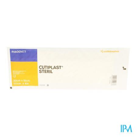 Cutiplast Ster 10,0x30,0cm 1 66001477