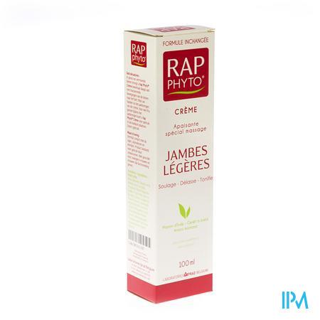 Rap Phyto Creme Tube 100ml Nf