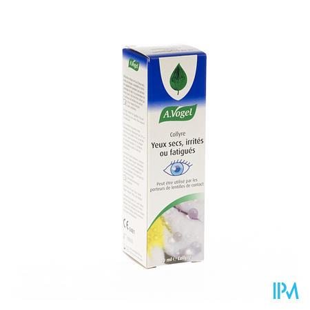 A.Vogel Collyre 10 ml gouttes