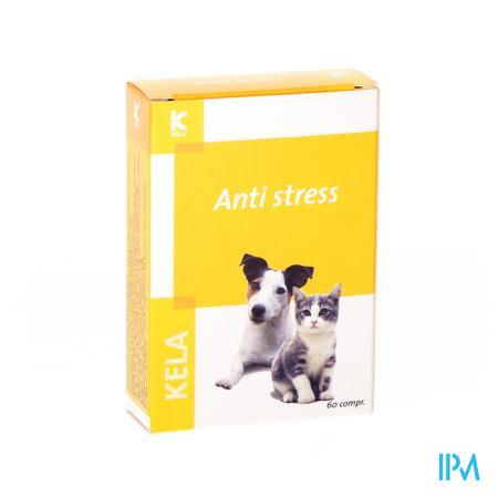 Anti-Stress Dieren 60 tabletten