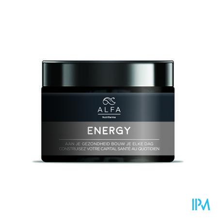 Alfa Energy V-caps 60