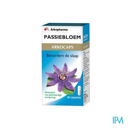 ArkoCapsule Passiebloem Plantaardig 45
