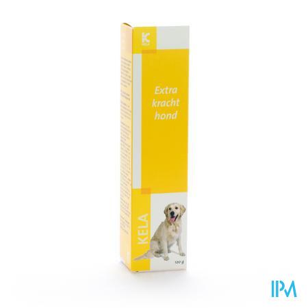 Kela Extra Kracht Hond 120 g
