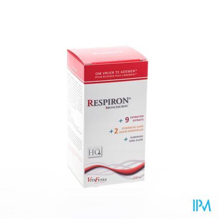 Vitafytea Bronchicron 200 ml
