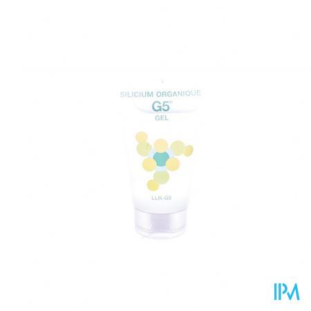 Silicium Organisch Gel Creme Transp.150ml Bioticas
