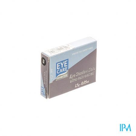 Eye Care Oogschaduw Solo Wit 6 g