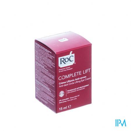 Roc Complete Lift Oogcreme 15 ml
