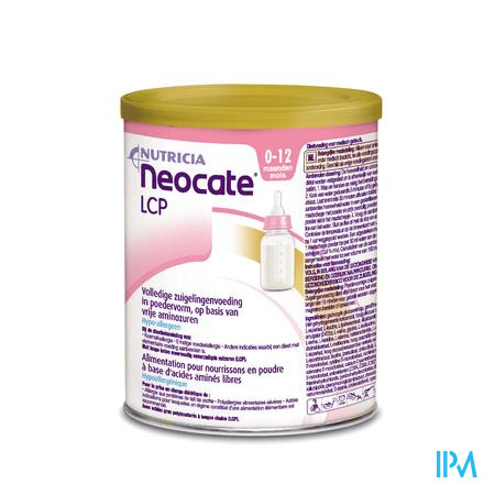Neocate LCP 400 g poudre