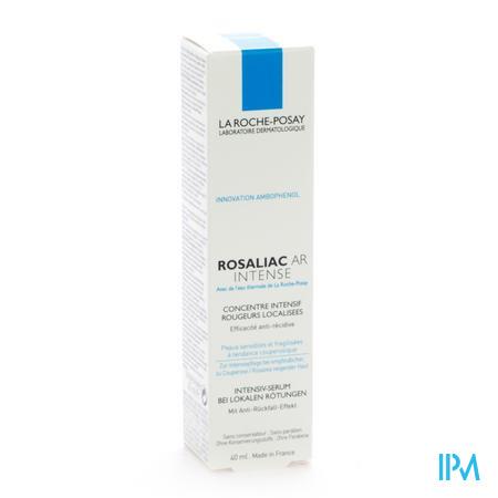 La Roche Posay Rosaliac Ar Intense Creme 40ml
