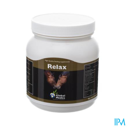 Relax 500 g poudre
