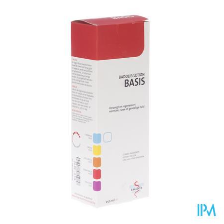 Basis Badolie Lotion 250 ml