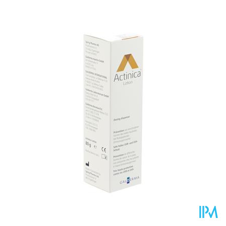 Actinica Lotion 80 g lotion