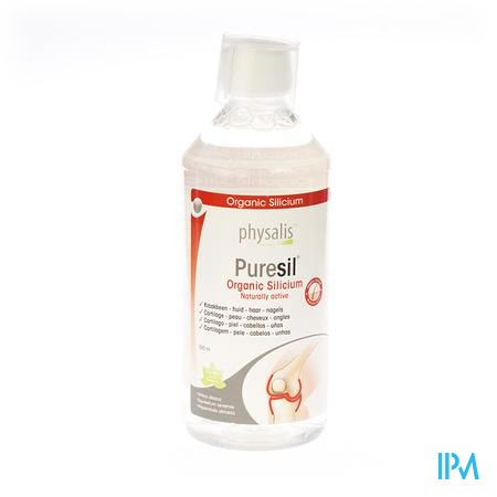 Physalis Puresil 500 ml
