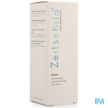 Zeitschild Skin Aesthetics A/wrinkle Serum 30ml