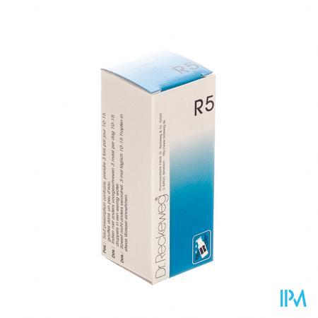 Reckeweg R 5 50 ml gouttes