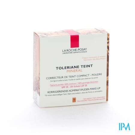 La Roche Posay Toleriane Teint Mineral 13 9g