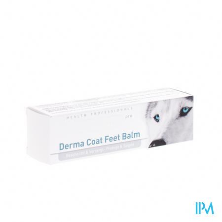 Beaphar Pro Dermacoat Feet Balm Baume 40ml