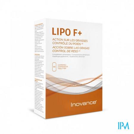 Inovance Lipo F+ Gel 60 C410