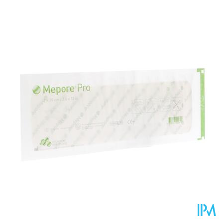 Mepore Pro Ster Adh 9x30 1 671320