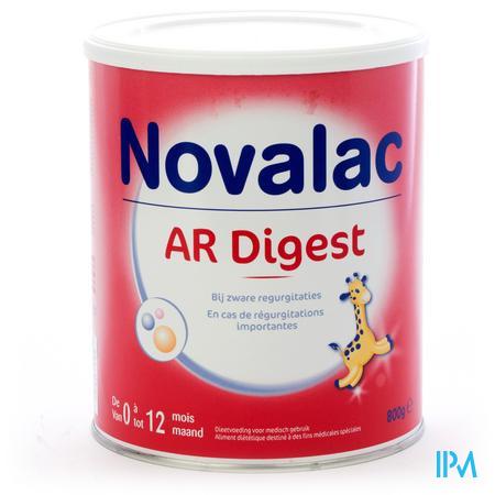 Novalac Ar Digest 800 g