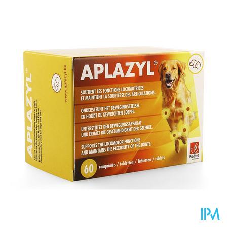 Aplazyl Hond Kat Voedingssupplement Comp 60