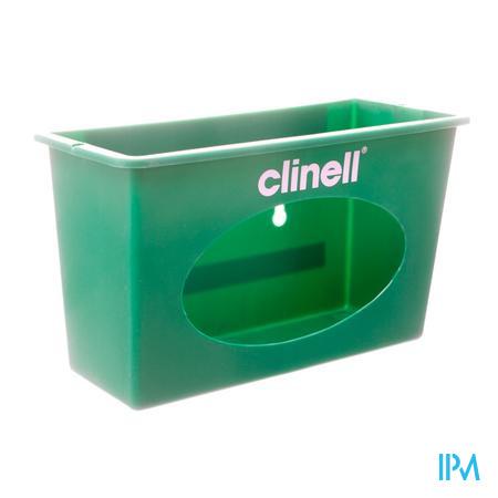 Clinell Muurdispenser Vr Cw200