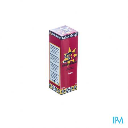 Star Balm Liquid 50 ml