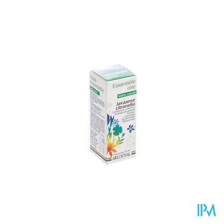 Arkential Citronella Essentiële Olie 15ml