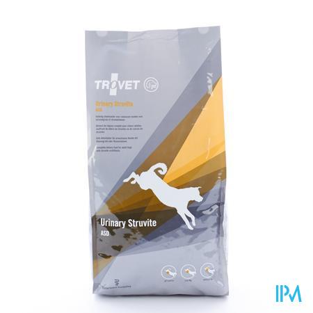 Trovet ASD Urinary Struvite Hond 3 kg