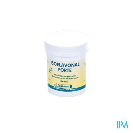 Isoflavonal Forte 120x80mg Deba