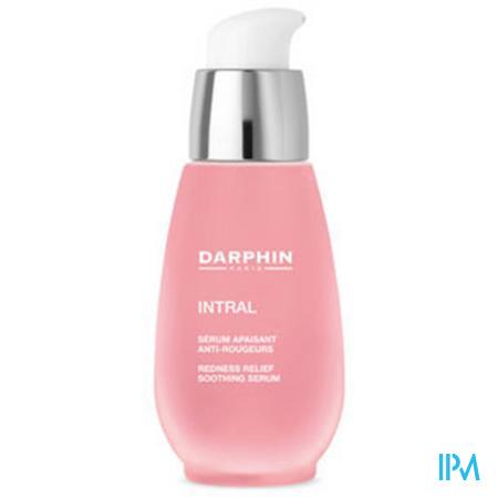 Afbeelding Darphin Intral Kalmerend Serum tegen Roodheden voor Gevoelige Huid 50 ml.