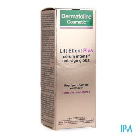 Dermatoline Cosmetic Le+ A/age Glob.serum Int.30ml
