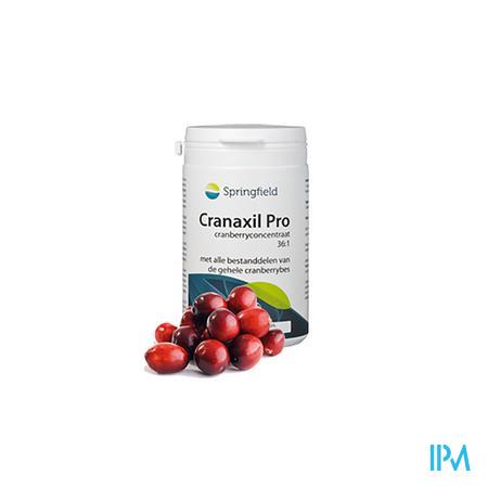 Cranaxil Pro 180 V- capsules