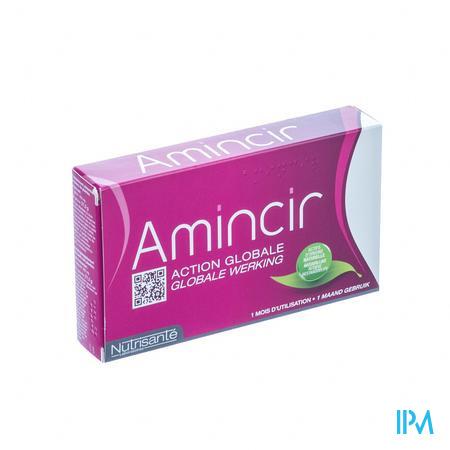 Nutrisanté Amincir Action Globale 60 capsules