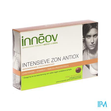Inneov Solaire Intensif Antiox 30 capsules