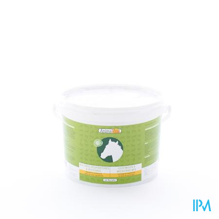 Animavital Mix Weerstand/Gezonde Luchtwegen 1 kg