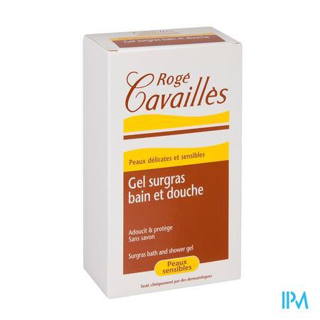 Roge Cavailles Gel Bad/Douche Classic 300 ml
