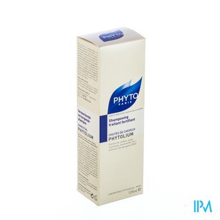 Phyto Phytolium Versterkende Shampoo 125 ml