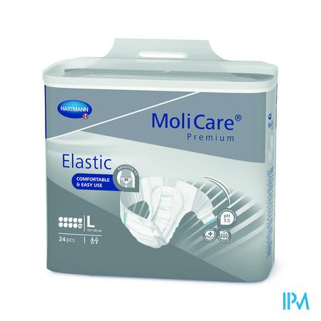 Molicare Pr Elastic 10drops l 14 P/s