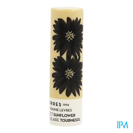 Korres Km Lipbalm Sunflower Sun Protect Spf20 5ml