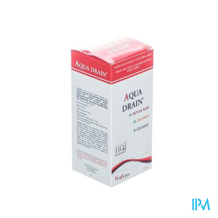 Vitafytea Aqua Drain 100 ml