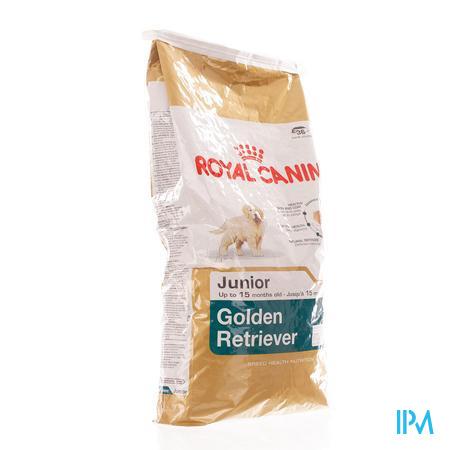 Bhn Golden Retriever Junior 12kg