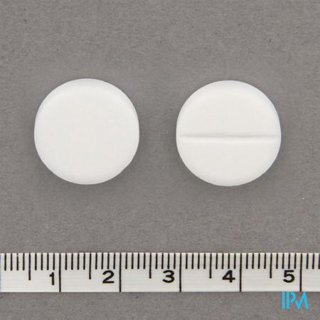 Acetylcysteine EG 600 mg Bruistabletten 10x600 mg  -  EG