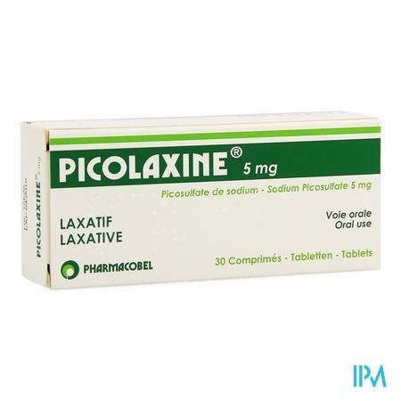 Picolaxine Comp 30